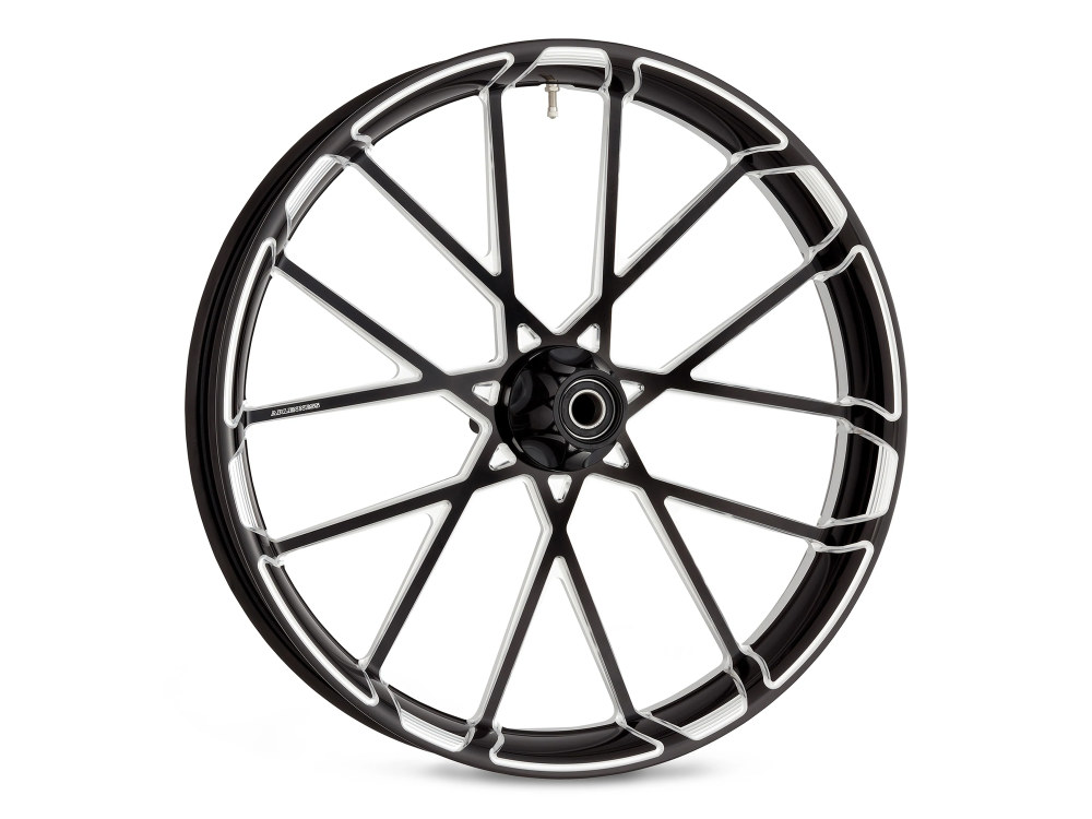 ProCross Front Wheel with Hub -18