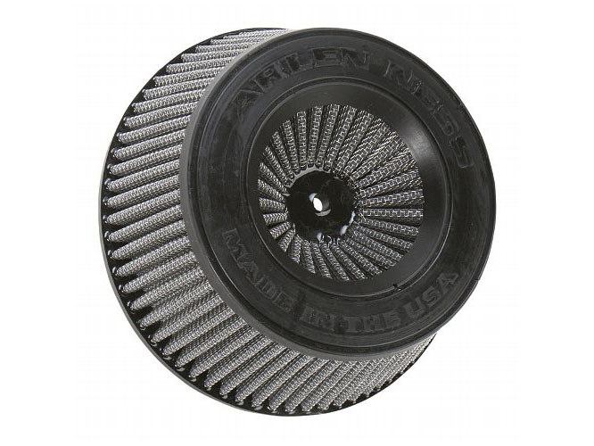 Air Filter Element; Inverted Series