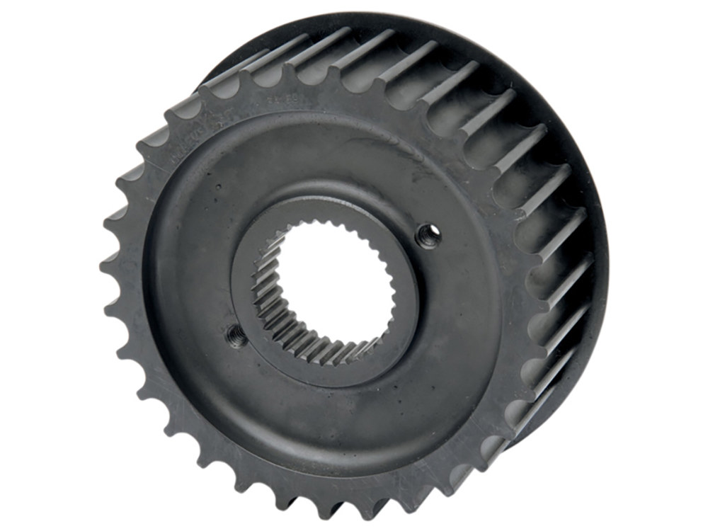 Andrews Products Pulley; Big Twin'85-06 5 Speed, Long Life Steel with 30 Teeth Excludes Dyna'06