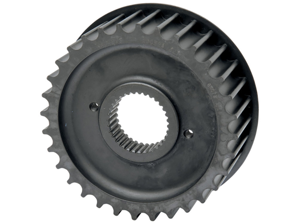 Andrews Products Pulley; Big Twin'85-06 5 Speed, Long Life Steel with 32 Teeth Exclude Dyna'06