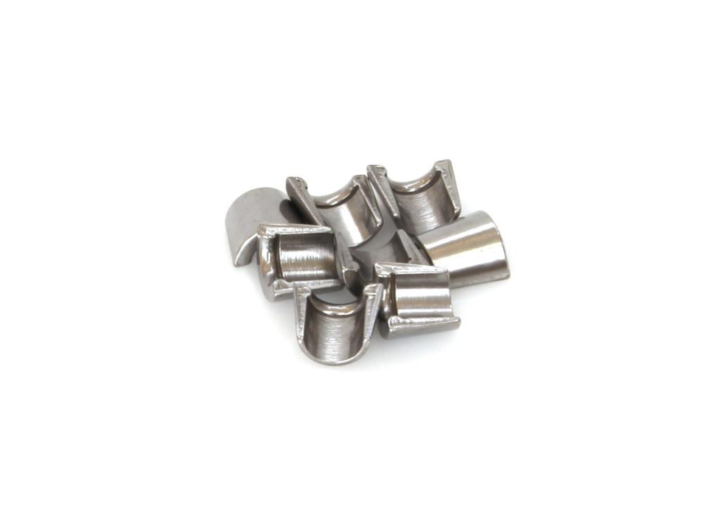 Valve Keepers; BT'05up OEM SPRINGS 7mm Valves OEM springs Only (Pk8)