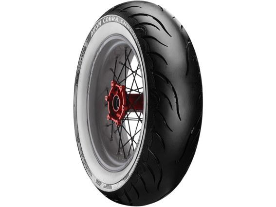 Tyre RR; Avon Cobra Chrome 18