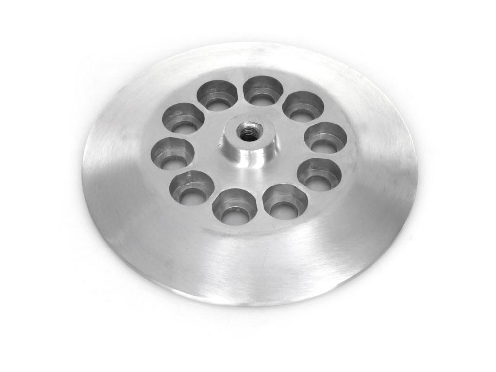 Clutch Pressure Plate. Fits Big Twin 1936-1984.