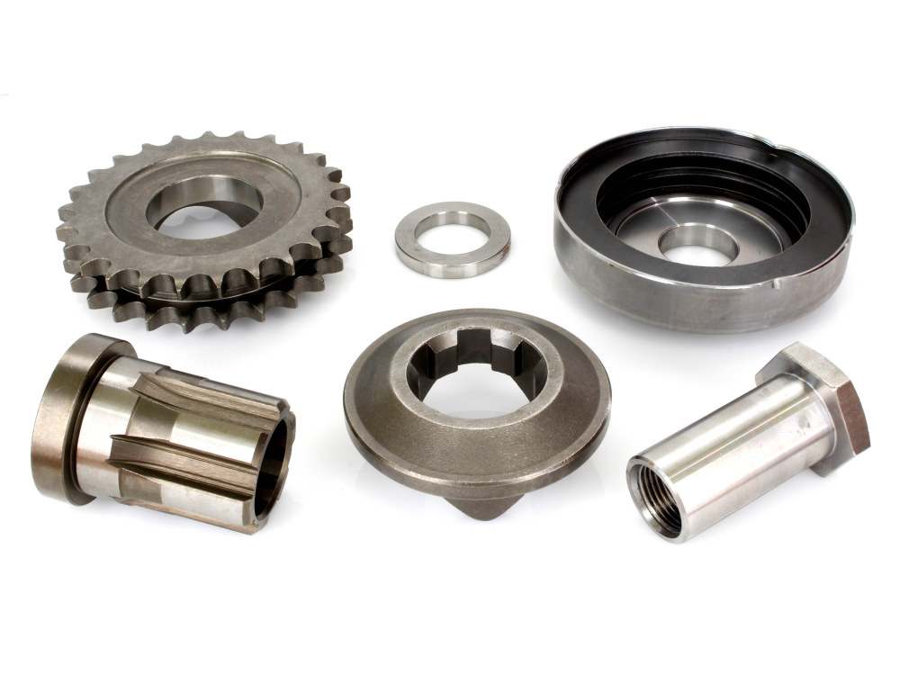 Compensating Sprocket Kit; 5 Speed Big Twin 1994-05