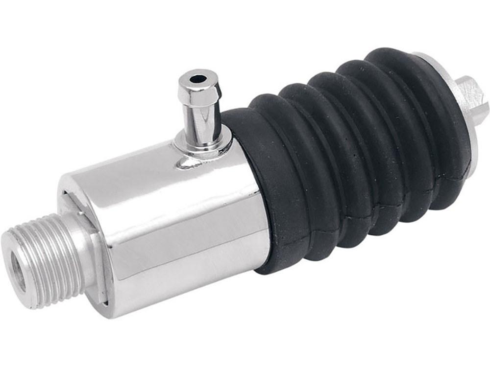 Rear Brake Master Cylinder; Remote, Softail 1987-99 & FXR 1987-94
