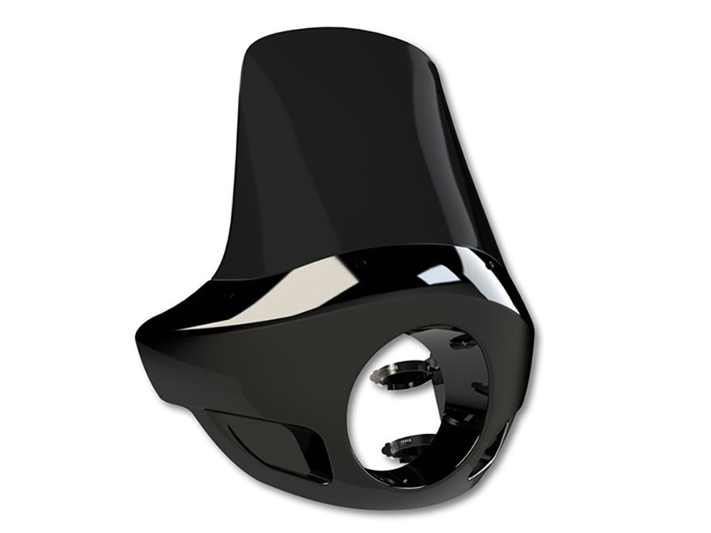 Touring Sport Tall Universal Fairing. Fits 35mm-49mm Forks & 5-3/4