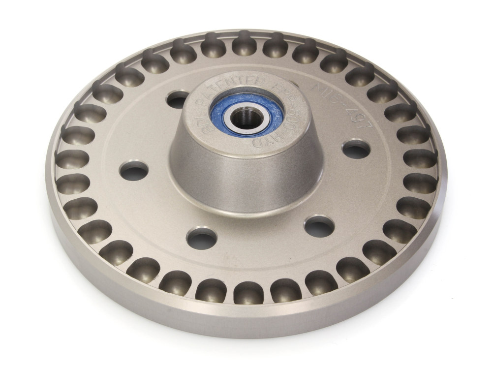 Pressure Plate for Hydraulic Clutch Conversion on BDL Belt Drives