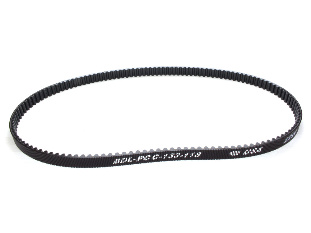 """1-1//2/"""" BDL Rear Belt 133 Tooth,for Harley Davidson motorcycles,by BDL"""