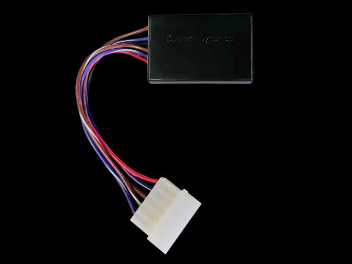 Plug-n-Play ATS Self Cancelling Turn Signal Module. Fits Touring 1987-1993, FX 1990-1993 & Sportster 1992-1993.