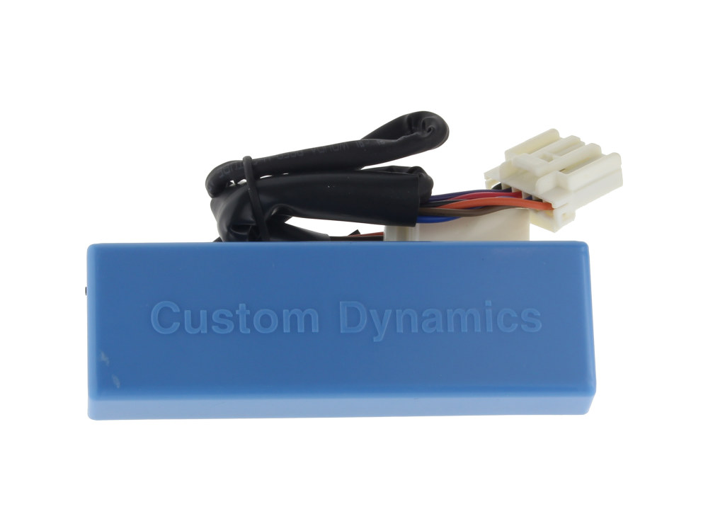 Plug-n-Play Load Equalizer with 6 Pin Plug. Fits Sportster 2004-2013.