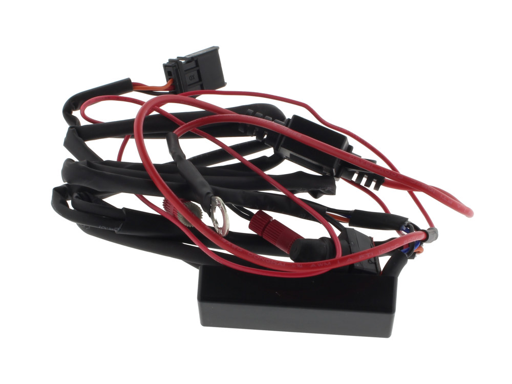 LED Driving Light Bar Harness.