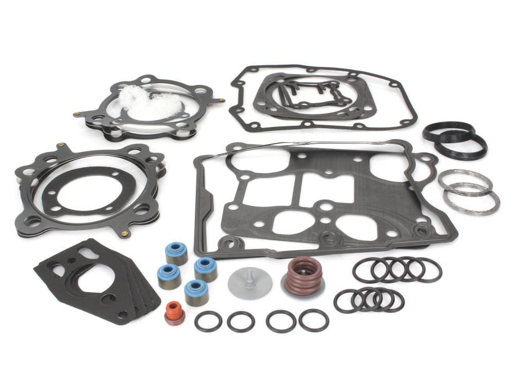 Gasket Kit; Top End; 120R w/.040