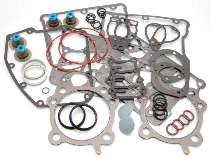 Gasket Kit; Top End Big Twin'05up 88/96ciw/ 0.040