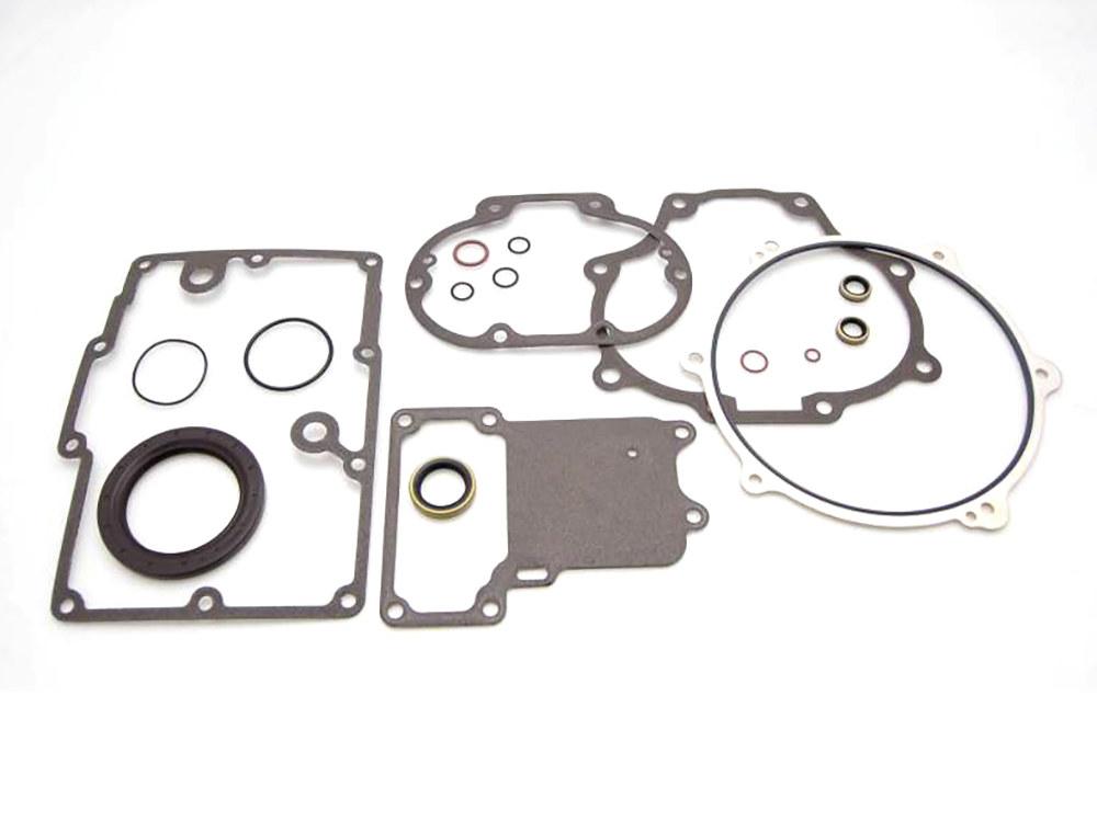 Gasket Kit; Trans FXD'06up 6spd (Kit)