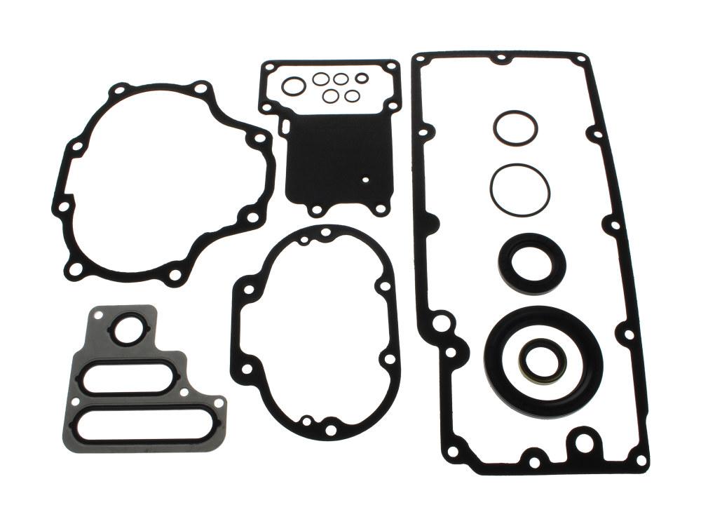 Gasket Kit; Trans FLH'07up 6spd (Kit)