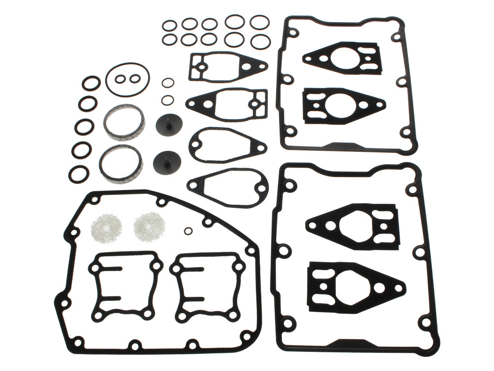 Gasket Kit; Cam Change Twin Cam'99up