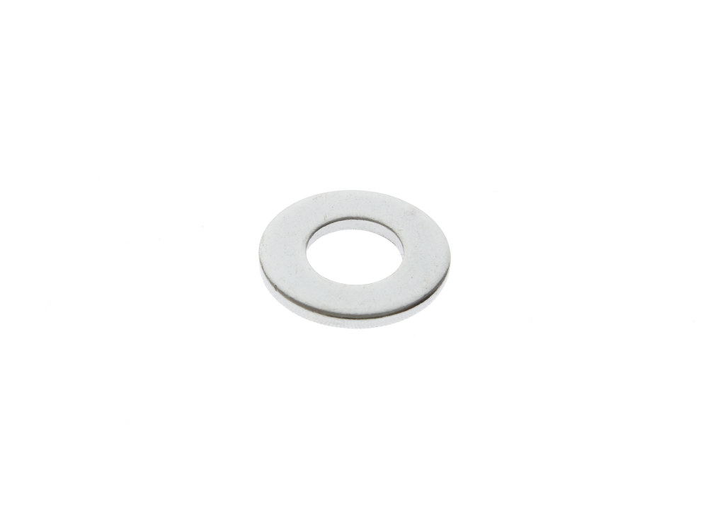5/16in. Flat Washer – Chrome. Pack 100.