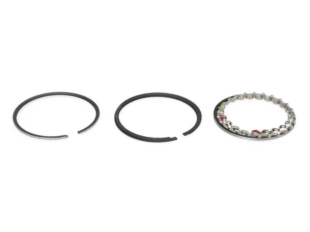 Piston Rings; BT'48-80 +.030