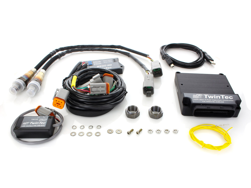 Fuel Injection Module. Fits Sportster 2007-2013 with 36 Pin Delphi System.