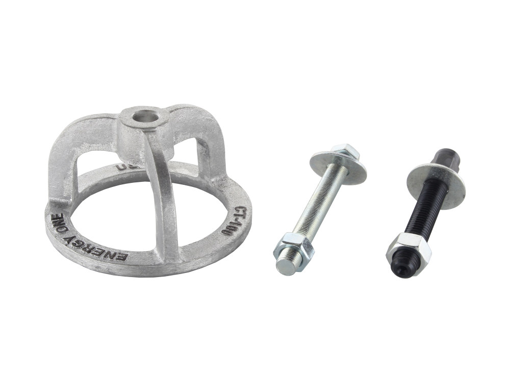 Clutch Spring Compressor Tool. Fits Big Twin 1990-1997 & Sportster 1991up.