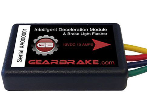 Smart Brake Module. Fits VRSCDX 2010up.