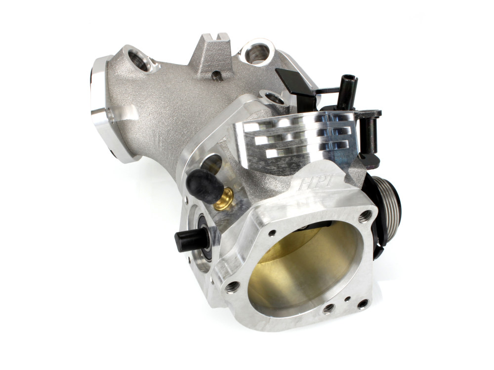 55mm Throttle Body. Fits Big Twin 2006up.