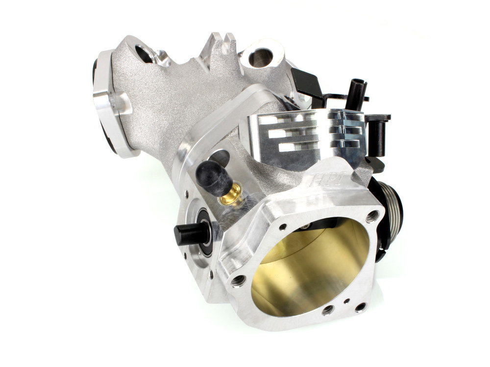 58mm Throttle Body. Fits Big Twin 2006up.