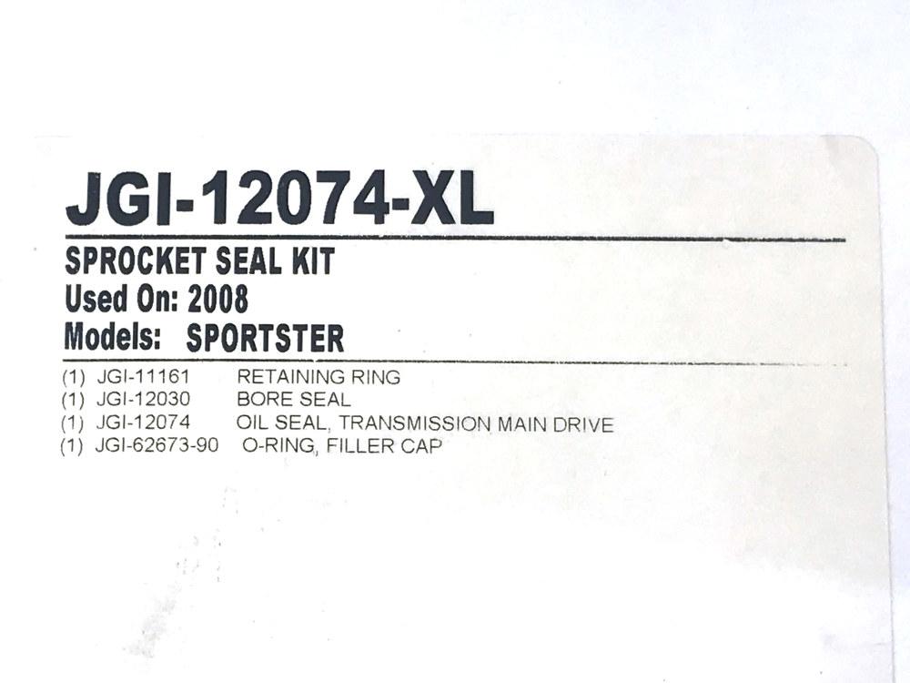 James Gasket Mainshaft Seal 12030