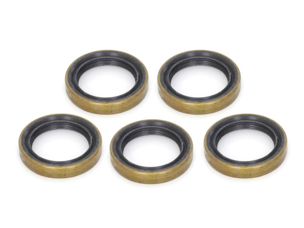 Seal; Main Drive Gear End; Big Twin'06up6spd 6th Gear Seal (Each)