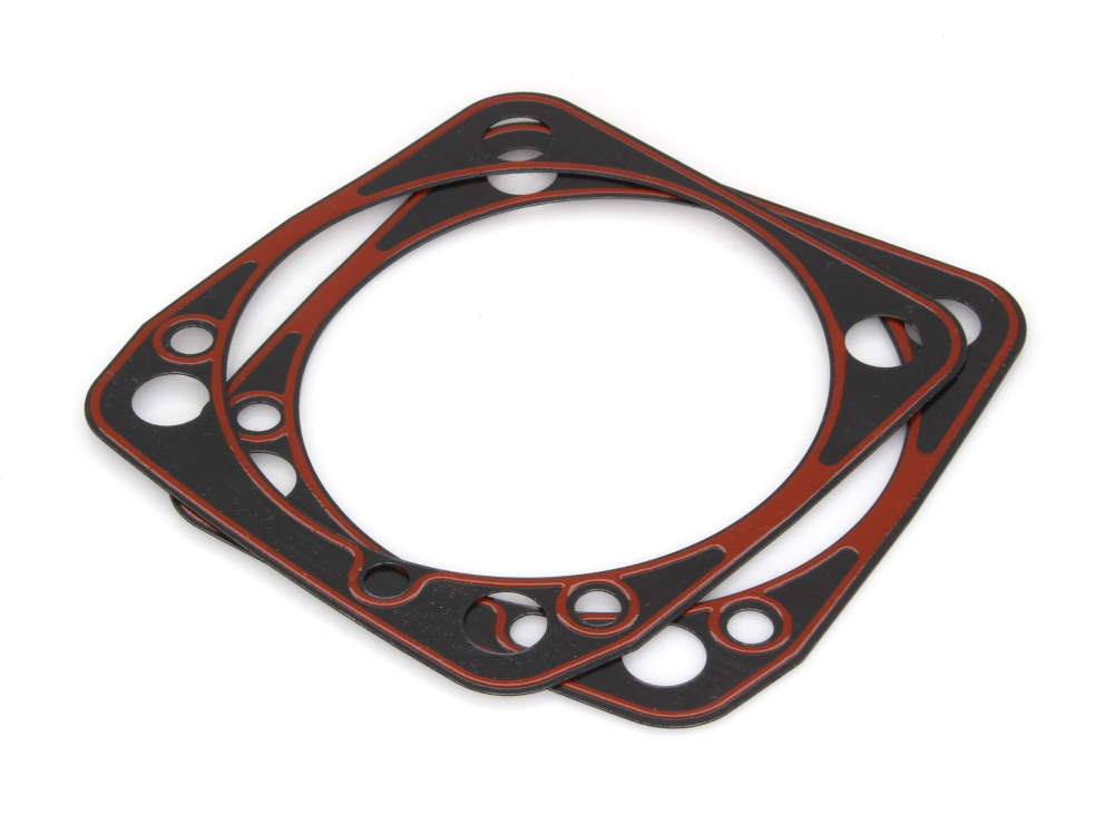 Cylinder Base Gasket. Fits Big Twin 1984-1999 with 3-5/8in. Bore.