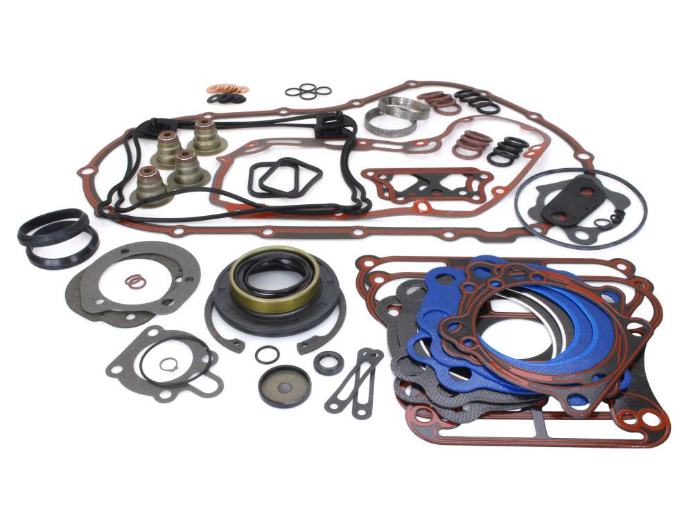 Engine Gasket Kit. Fits Sportster 2004-2006.