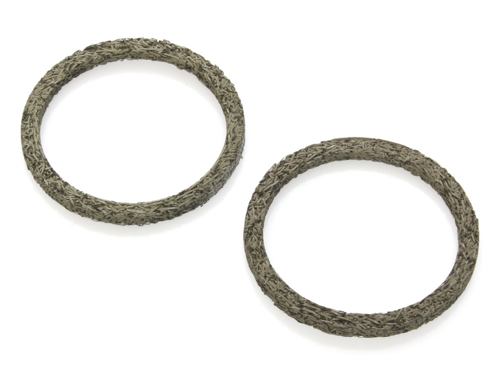 Gasket Kit; Exh Big Twin'84up S/Eagle(Pair)