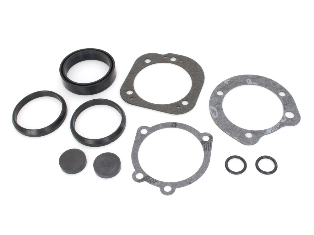 Seal Kit; CV Intake Man Big Twin'90up &Sportster'86up (Kit)