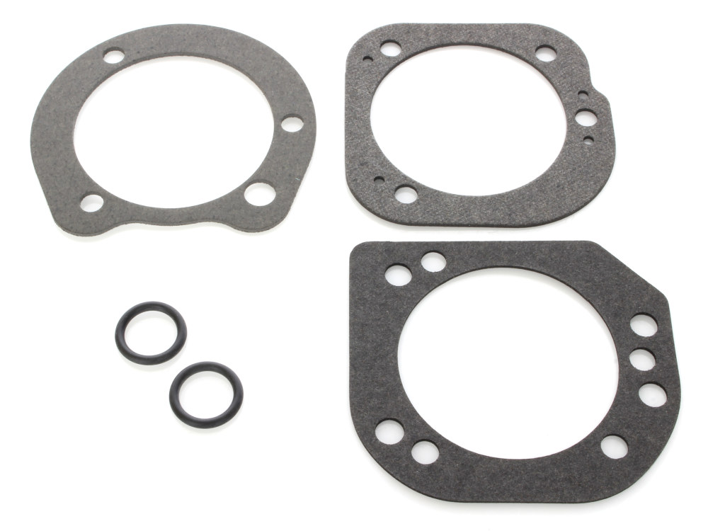 Gasket Kit, Air Filter Tourer'06-07 &Softail,Dyna'06up (Kit)