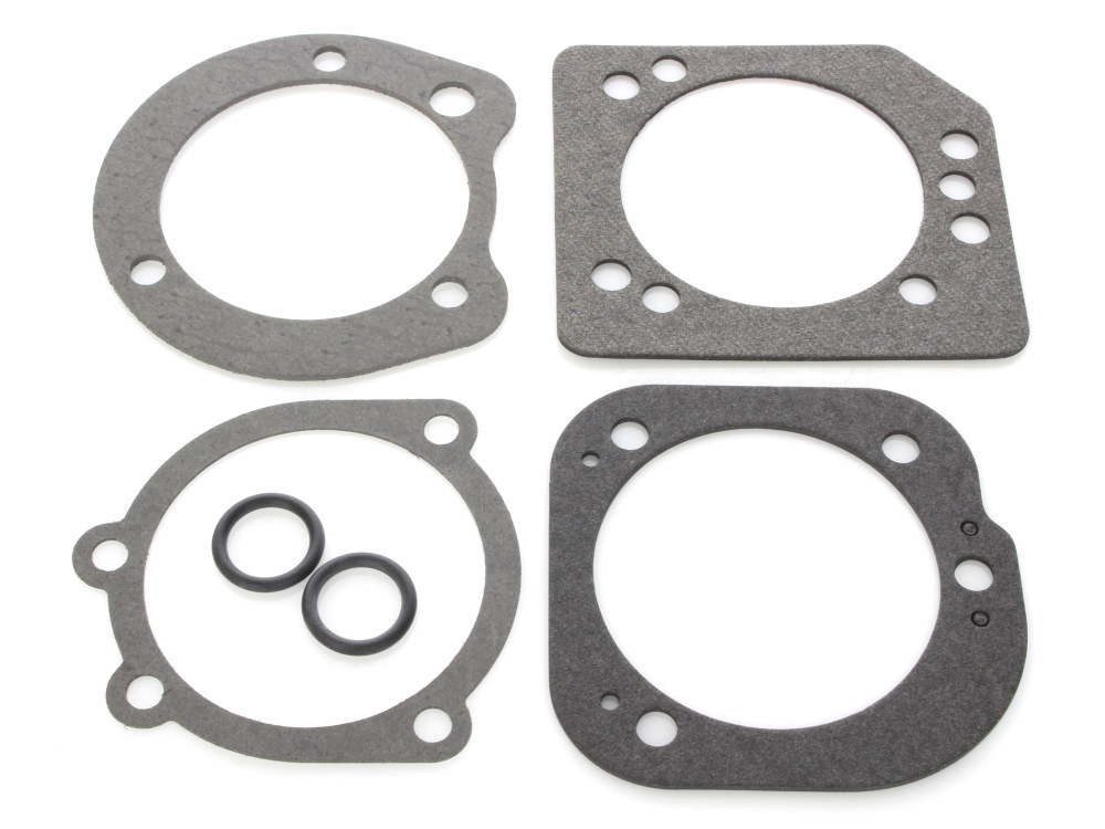 Gasket Kit; Air Filter Big Twin,Sportster'95-06(eSportster Tourer'99-01) (Kit)