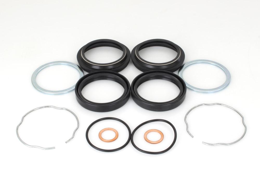 Seal Kit Front Fork JGI-45849-06 James Gaskets Inc