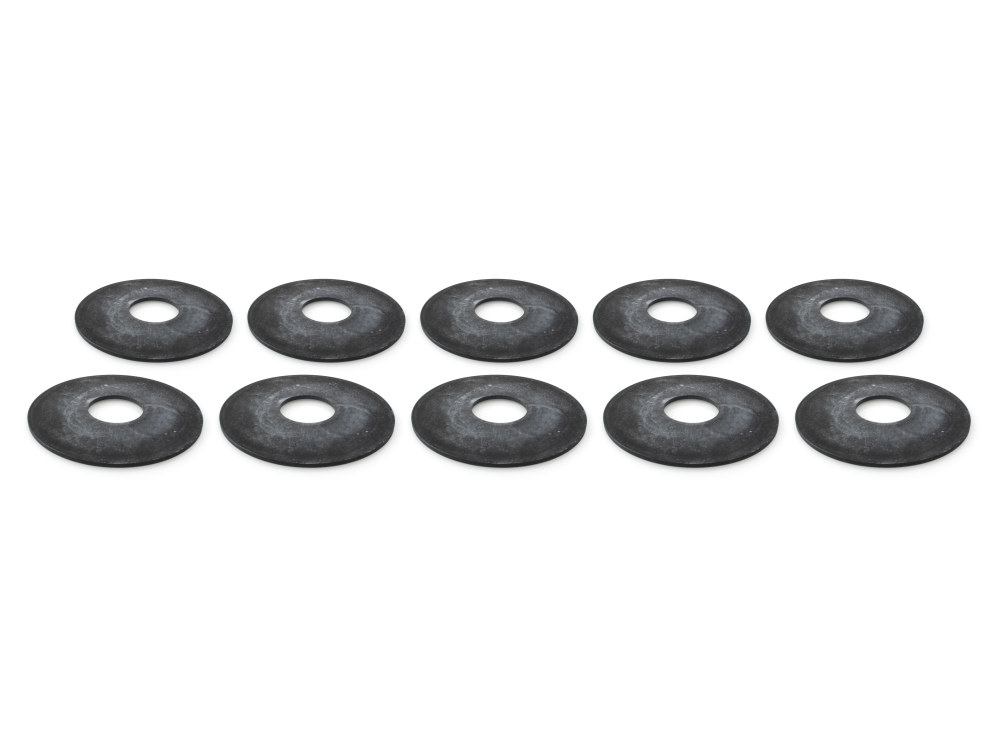 Gasket; Fuel Cap Rubber LH'65-82Non-Vented (Each)
