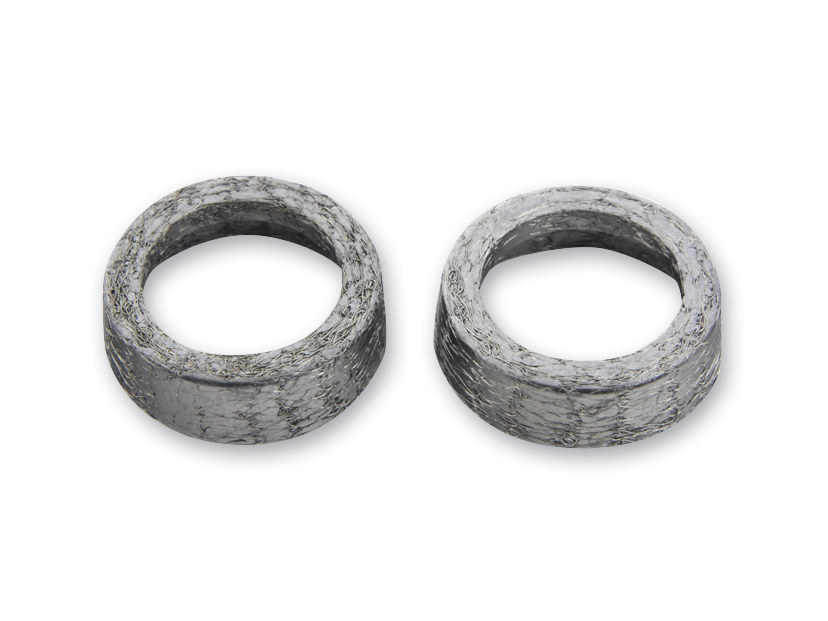 Gasket; Exhaust Inter-Connect '00up - Pair