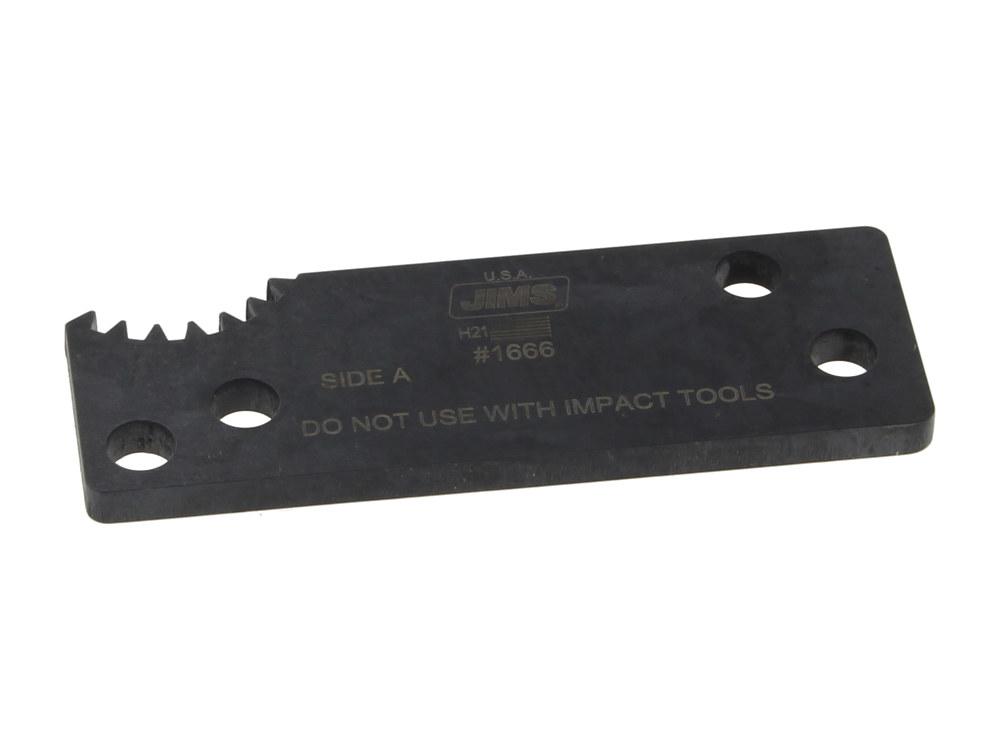 Pinion Gear Locking Tool. Use on Sportster 1991-1999.