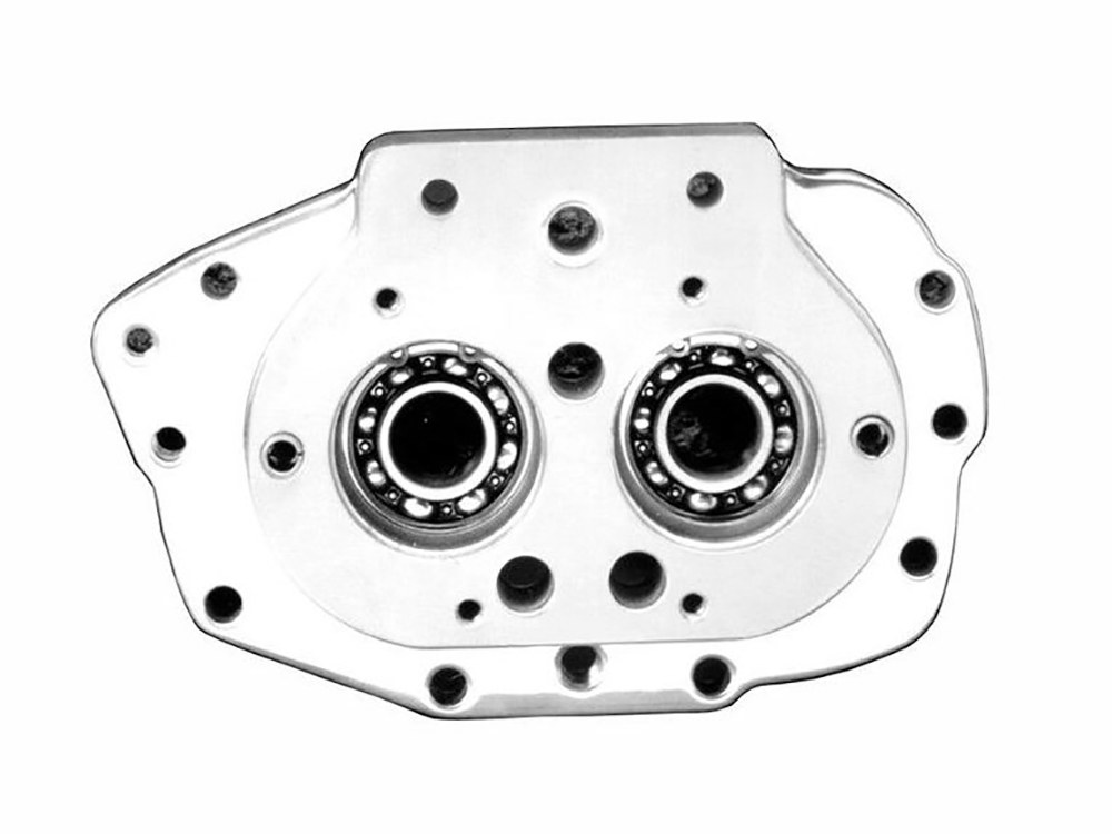 Trap Door Trans;Big Twin'80-98 5sp ModelsWith Exhaust Mounting Hole