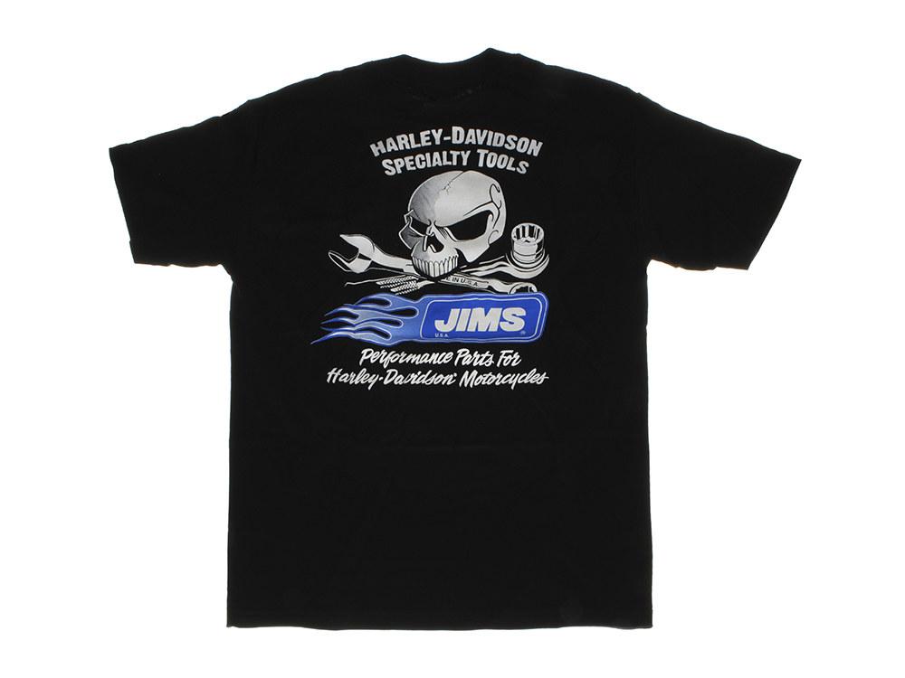 Jims Skull T-Shirt.