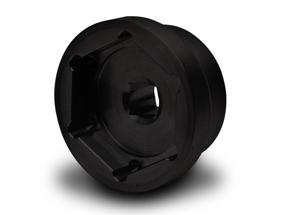 Tool; Trans Pulley Nut XL'91up & Buell (exc 1125R)