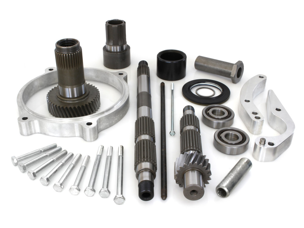 Offset Kit; 25mm Prim Dyna'99-05Wide Gear Drive, 0.984