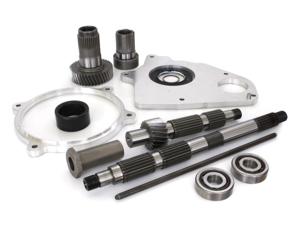 Offset Kit; 12mm Prim Tourer'99-06Wide Gear Drive, 0.472
