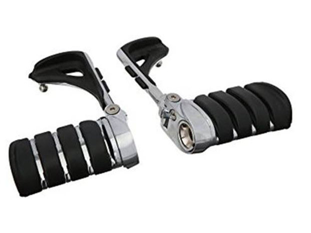 Footpegs; Switchblade w/Out Adapters