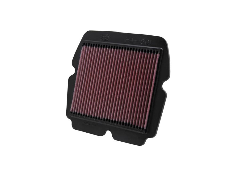 Air Filter Element. Fits Honda Goldwing 2001-2017.