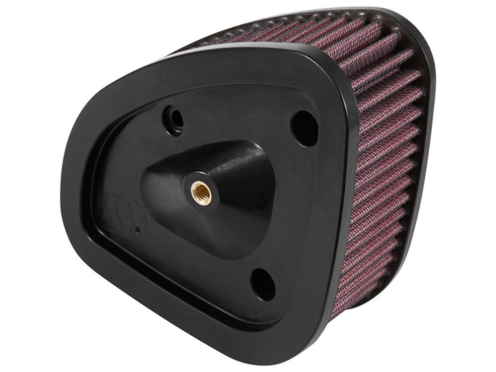 Air Filter Element; Tourer'17up M8. High Flow Element & OEM Replacement.
