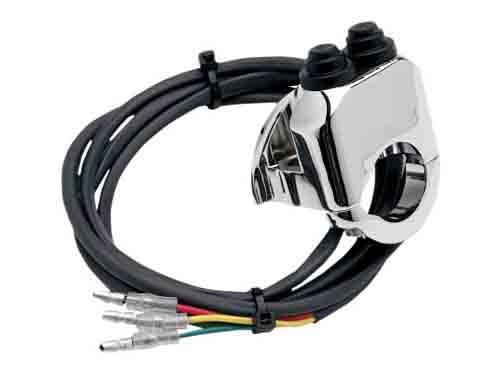 Switch; Handlebar Control 1or1-1/4