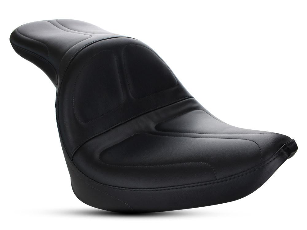 Maverick Seat. Fits Softail 2000up.