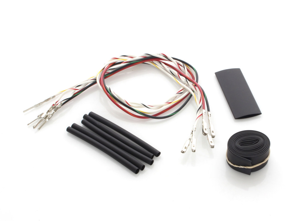 Speedometer & Instrument Extension Harness. Fits Sportster 2014up.